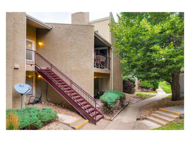 5300 E Cherry Creek South Drive #325, Denver, CO 80246 (#2647260) :: Thrive Real Estate Group
