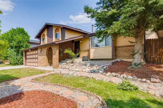 2075 Seven Arrow Drive, Colorado Springs, CO 80915 (#2647540) :: Symbio Denver