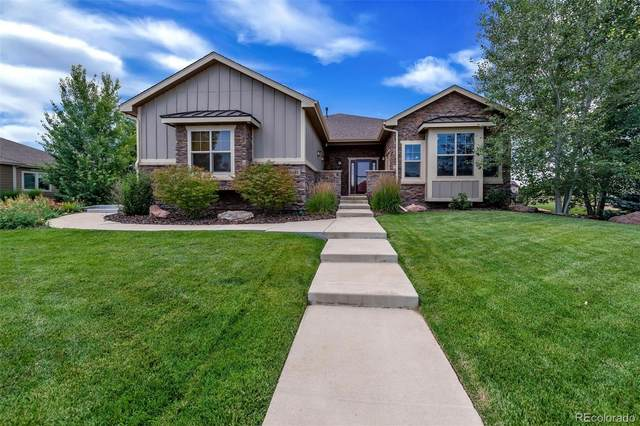 6165 Bay Meadows Drive, Windsor, CO 80550 (#2647784) :: Colorado Home Finder Realty