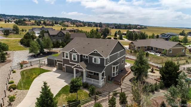 17637 White Marble Drive, Monument, CO 80132 (#2647933) :: The DeGrood Team