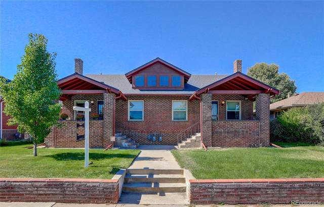 3545 Bryant Street, Denver, CO 80211 (#2648029) :: The Griffith Home Team
