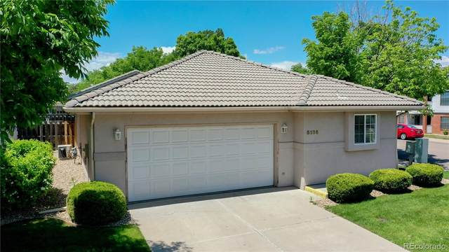 5136 W 11th Street, Greeley, CO 80634 (#2648317) :: The DeGrood Team