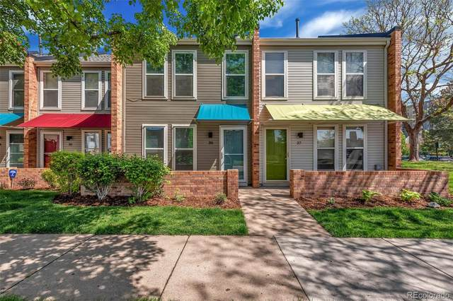 1150 Inca Street #36, Denver, CO 80204 (#2648544) :: Bring Home Denver with Keller Williams Downtown Realty LLC