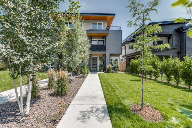 2080 Irving Street, Denver, CO 80211 (#2648562) :: The Heyl Group at Keller Williams