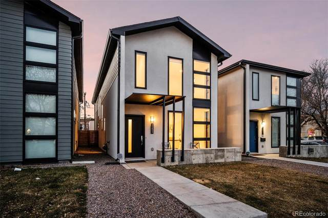 3253 N Gilpin Street, Denver, CO 80205 (#2648685) :: iHomes Colorado