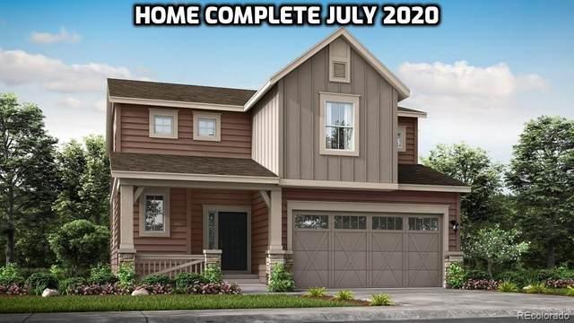 5719 Eagle River Place, Brighton, CO 80601 (MLS #2648725) :: 8z Real Estate