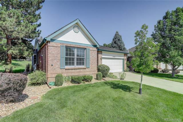 9089 Greenspointe Court, Highlands Ranch, CO 80130 (#2650032) :: The Gilbert Group