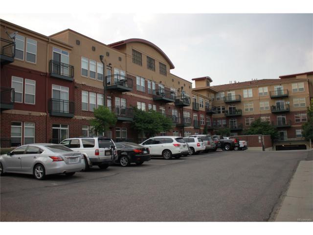 10176 Park Meadows Drive #2211, Lone Tree, CO 80124 (#2650158) :: Colorado Team Real Estate