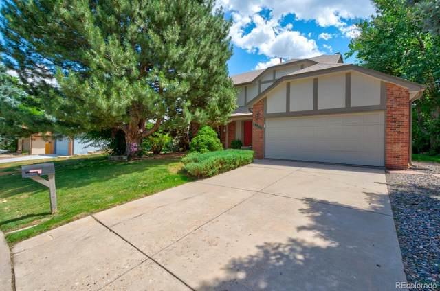 14900 E Pacific Place, Aurora, CO 80014 (MLS #2650199) :: 8z Real Estate