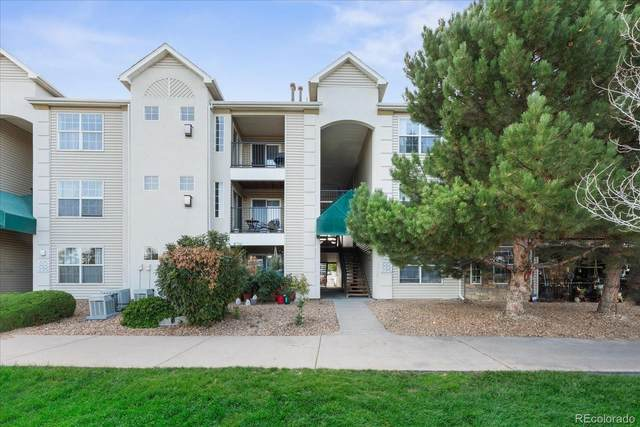 12118 W Dorado Place #302, Littleton, CO 80127 (#2650622) :: THE SIMPLE LIFE, Brokered by eXp Realty