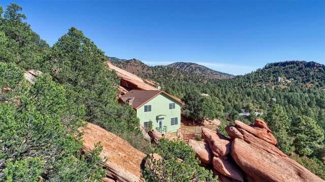 2125 Roca Roja Circle, Colorado Springs, CO 80926 (MLS #2651526) :: Bliss Realty Group