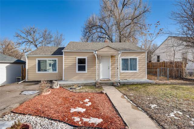 5480 Clay Street, Denver, CO 80221 (MLS #2651991) :: 8z Real Estate