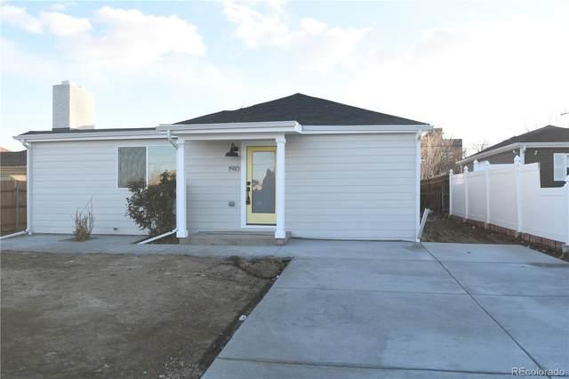 1910 W 47th Avenue, Denver, CO 80211 (#2652400) :: Colorado Home Finder Realty