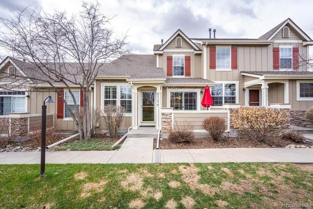5115 Stillwater Creek Drive B, Fort Collins, CO 80528 (#2652755) :: The Artisan Group at Keller Williams Premier Realty