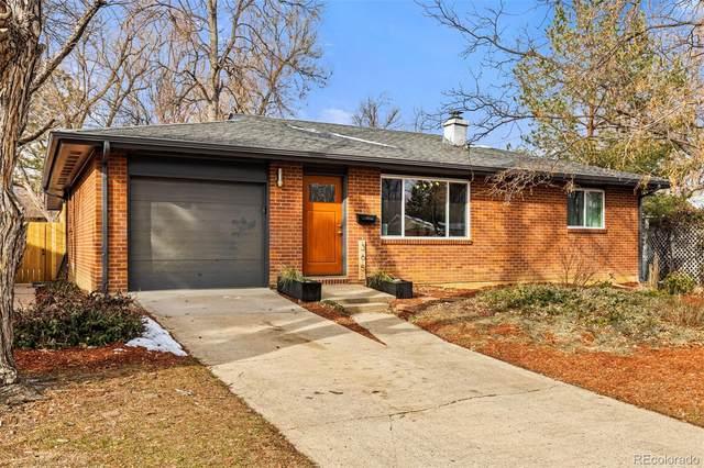 365 S 43rd Street, Boulder, CO 80305 (MLS #2653008) :: 8z Real Estate