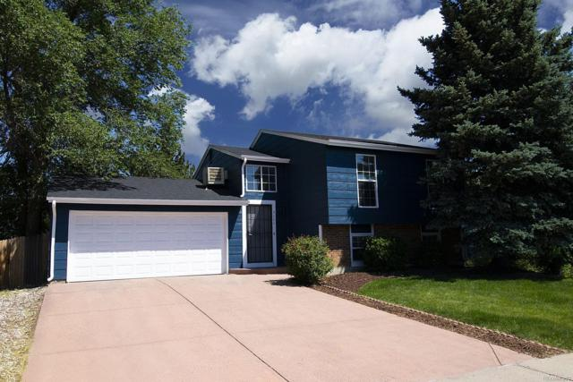5144 Sable Street, Denver, CO 80239 (#2653707) :: The Heyl Group at Keller Williams