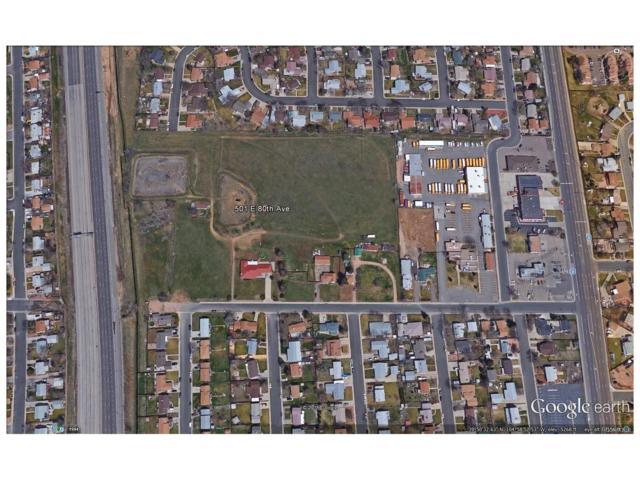 501 E 80th Avenue, Denver, CO 80229 (MLS #2653810) :: 8z Real Estate