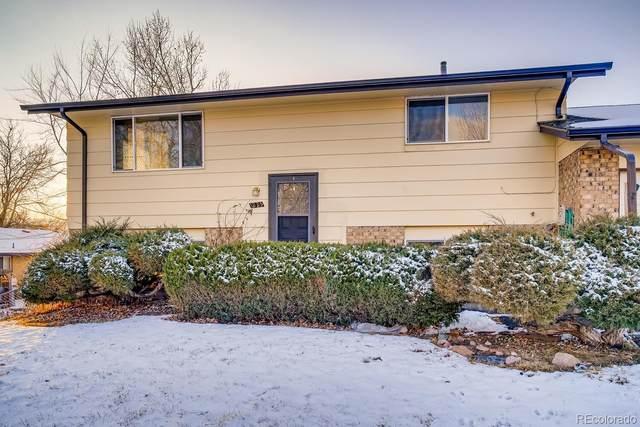 1225 Moore Street, Lakewood, CO 80215 (#2653858) :: iHomes Colorado