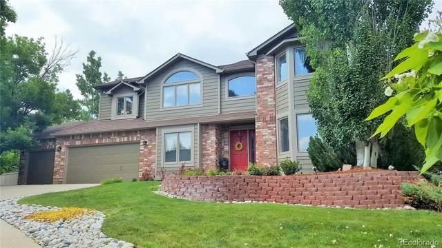 425 Golden Eagle Drive, Broomfield, CO 80020 (#2654148) :: Venterra Real Estate LLC
