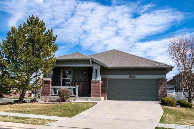 12557 Irving Street, Broomfield, CO 80020 (#2654422) :: The Peak Properties Group