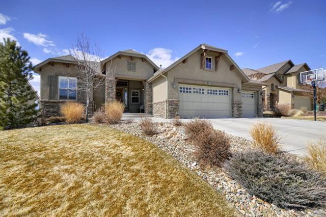 9918 Buffer Creek Court, Colorado Springs, CO 80924 (#2654546) :: The Peak Properties Group