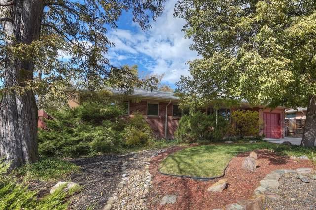 2805 16th Street, Boulder, CO 80304 (MLS #2654858) :: Neuhaus Real Estate, Inc.