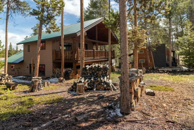 496 County Road 649, Grand Lake, CO 80447 (#2654864) :: James Crocker Team