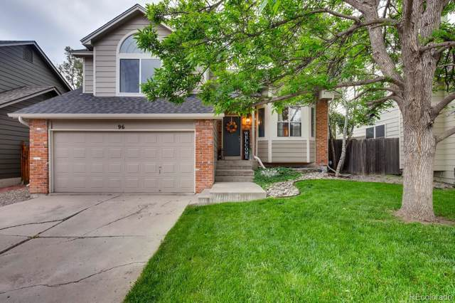 96 S Lindsey Street, Castle Rock, CO 80104 (MLS #2655241) :: Colorado Real Estate : The Space Agency