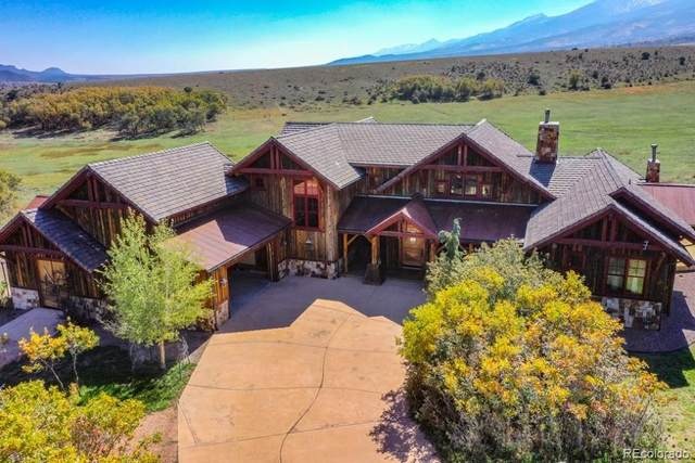 2065 Cowboy Way, Cotopaxi, CO 81223 (#2655408) :: Real Estate Professionals