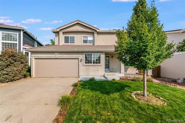 5230 Ashbrook Circle, Highlands Ranch, CO 80130 (#2655461) :: Own-Sweethome Team