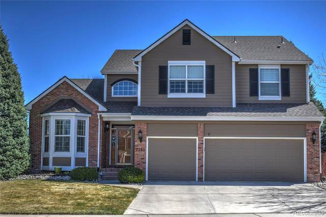 2383 Indian Paintbrush Circle, Highlands Ranch, CO 80129 (#2655478) :: The HomeSmiths Team - Keller Williams