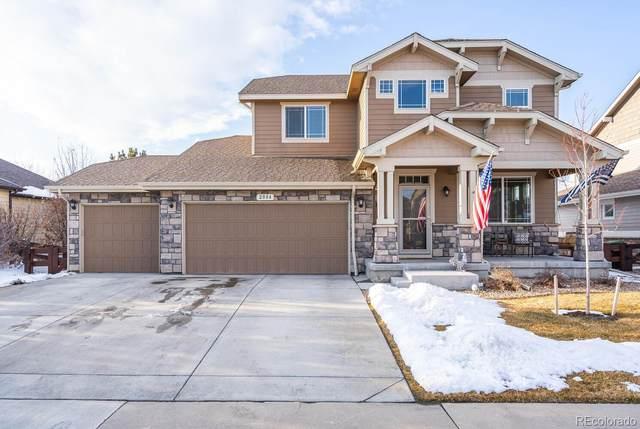 2084 Bayfront Drive, Windsor, CO 80550 (#2655962) :: iHomes Colorado