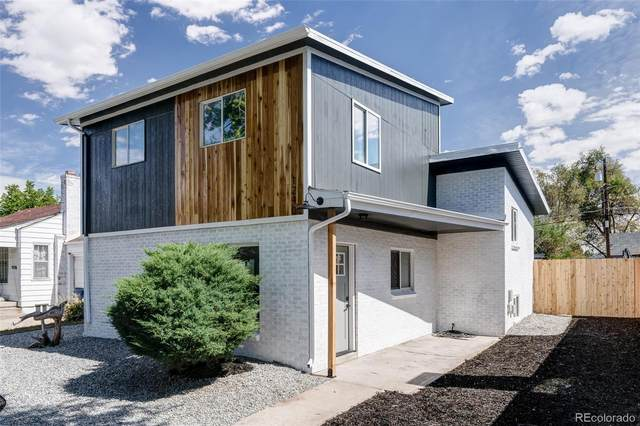 1240 Chester Street, Aurora, CO 80010 (#2655987) :: Own-Sweethome Team