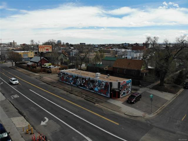 768-778 Mariposa Street, Denver, CO 80204 (MLS #2656071) :: 8z Real Estate