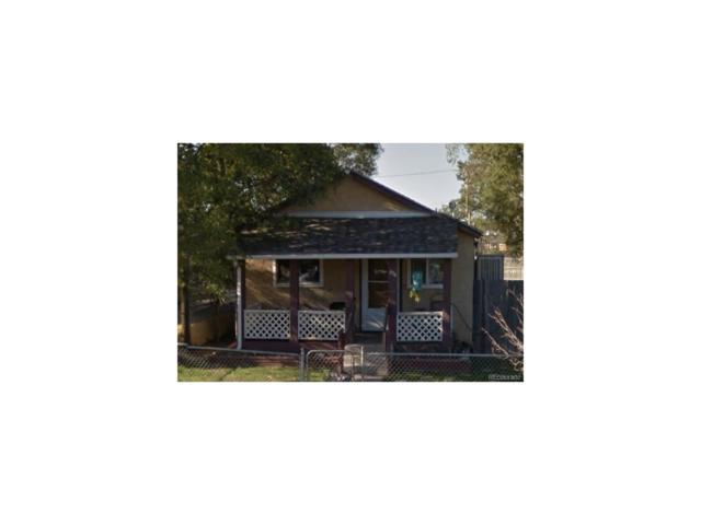1634 W 17th Street, Pueblo, CO 81003 (MLS #2656133) :: 8z Real Estate