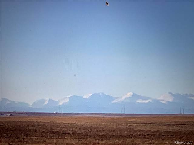 Lot B County Road 67, Keenesburg, CO 80643 (#2656196) :: The Griffith Home Team
