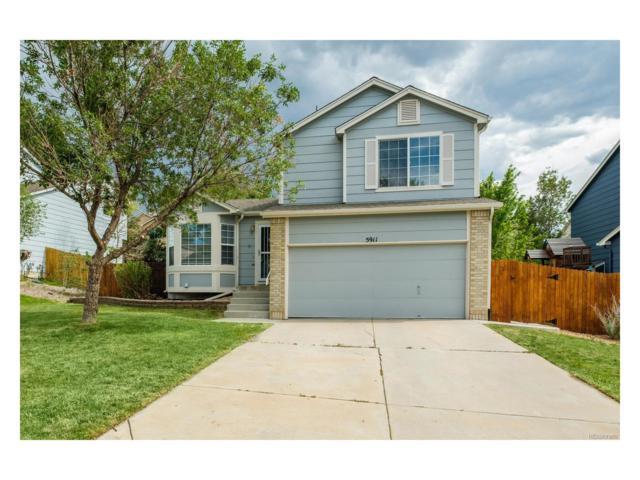 5911 S Tempe Way, Centennial, CO 80015 (MLS #2656732) :: 8z Real Estate