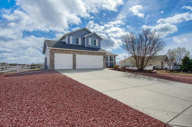7943 Tompkins Road, Peyton, CO 80831 (#2657080) :: The Pete Cook Home Group