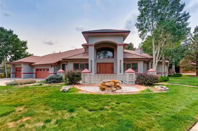 2494 S Yank Circle, Lakewood, CO 80228 (#2657416) :: The Pete Cook Home Group