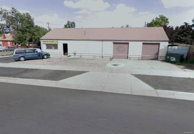 2650 W 44th Avenue, Denver, CO 80211 (MLS #2657589) :: Bliss Realty Group