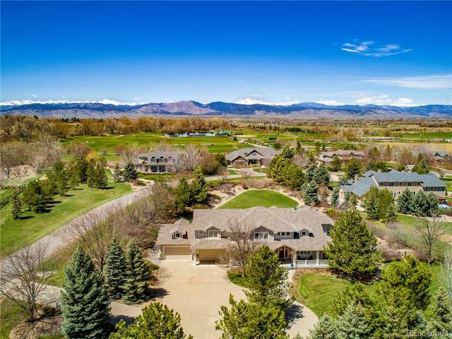 7024 Quiet Retreat Court, Niwot, CO 80503 (#2657778) :: The Heyl Group at Keller Williams