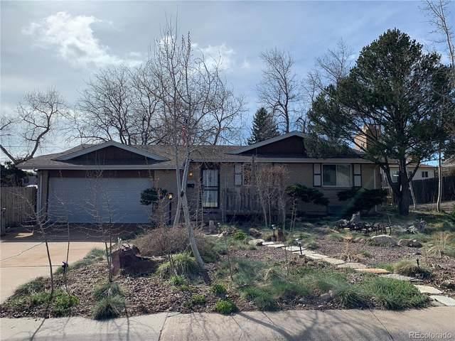 13494 W Virginia Drive, Lakewood, CO 80228 (#2658012) :: Briggs American Properties