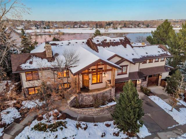 8065 Marshall Court, Arvada, CO 80003 (#2658177) :: Berkshire Hathaway HomeServices Innovative Real Estate