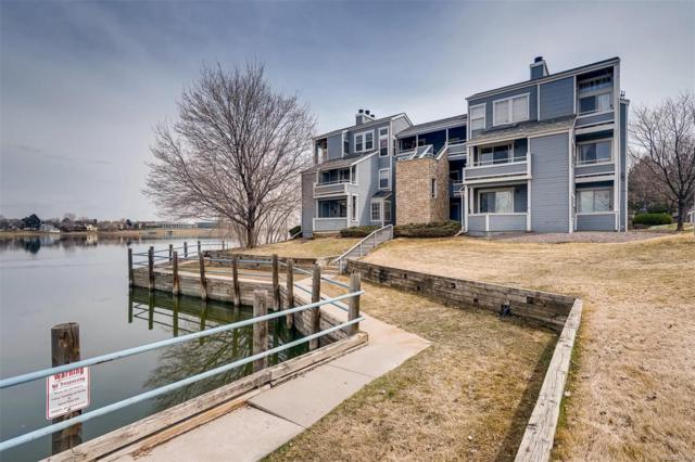6880 Zenobia Circle #3, Westminster, CO 80030 (MLS #2658925) :: 8z Real Estate