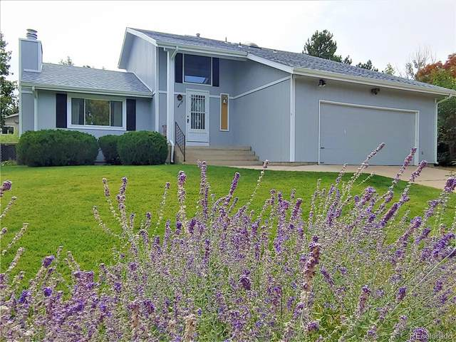 4404 W 4th Street Road, Greeley, CO 80634 (#2659050) :: Sultan Newman Group