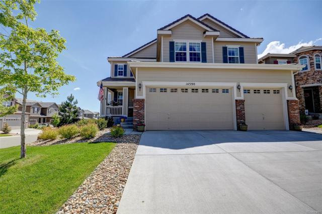 14390 Double Dutch Loop, Parker, CO 80134 (#2659120) :: The Heyl Group at Keller Williams