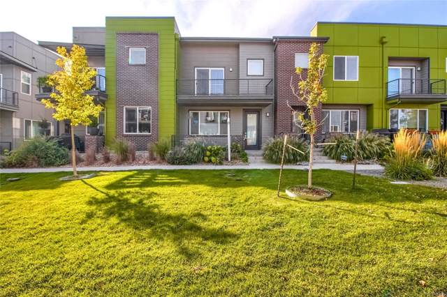 2061 W 67th Place, Denver, CO 80221 (#2659243) :: milehimodern