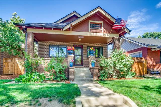 3131 W 37th Avenue, Denver, CO 80211 (MLS #2660194) :: 8z Real Estate