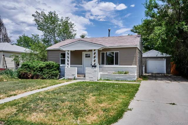 1740 Clinton Street, Aurora, CO 80010 (#2660612) :: HomeSmart Realty Group
