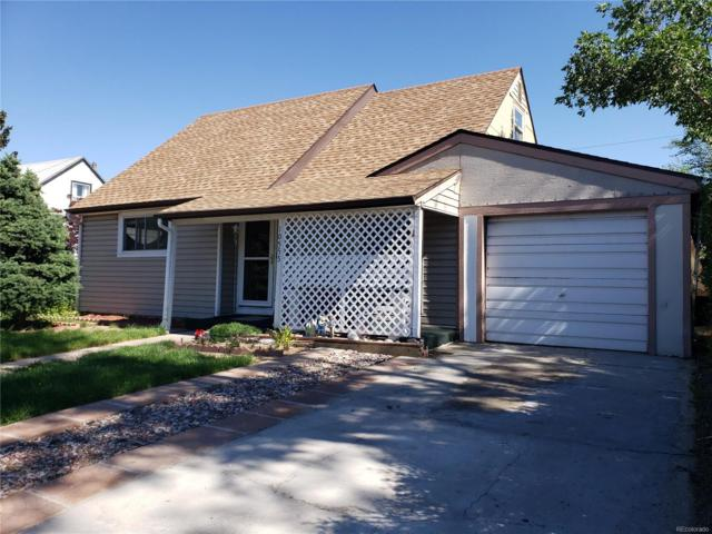 10555 Lowry Place, Aurora, CO 80010 (#2660737) :: Relevate | Denver